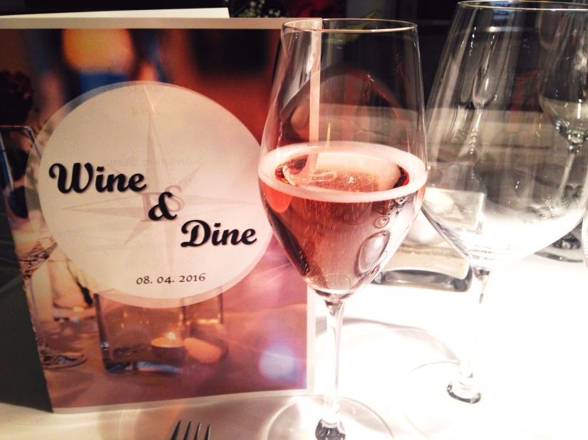 Wine & Dine // Kulinarische Perlen abseits derMetropolen