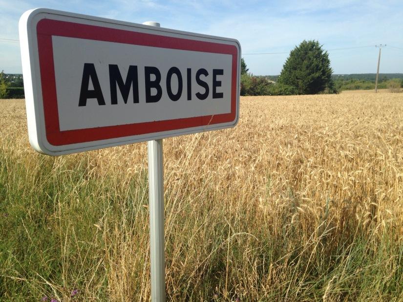 Mon tour du vin (5/5): Stipvisite an derLoire