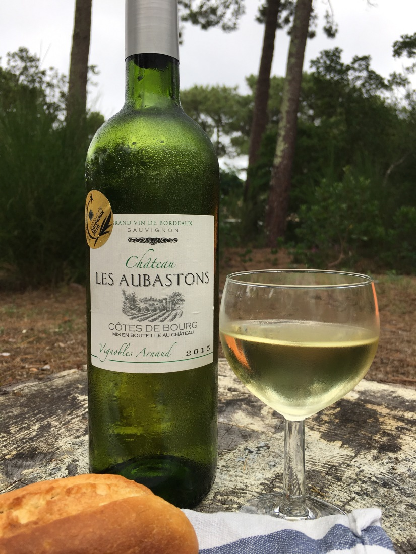 Mon tour du vin (3/5): Whitewine with the Fish!