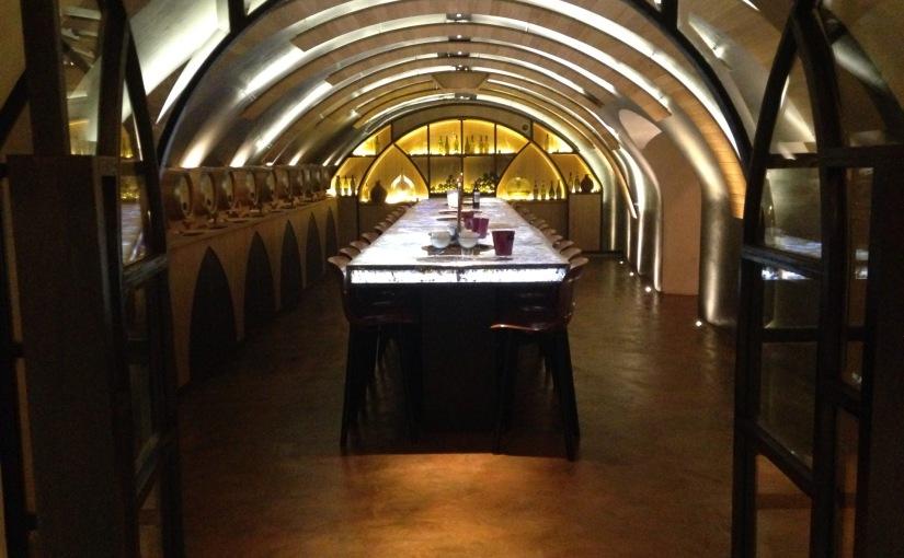 Paris hat für Weinliebhaber eine Attraktion mehr: Die königlichen Caves duLouvre!