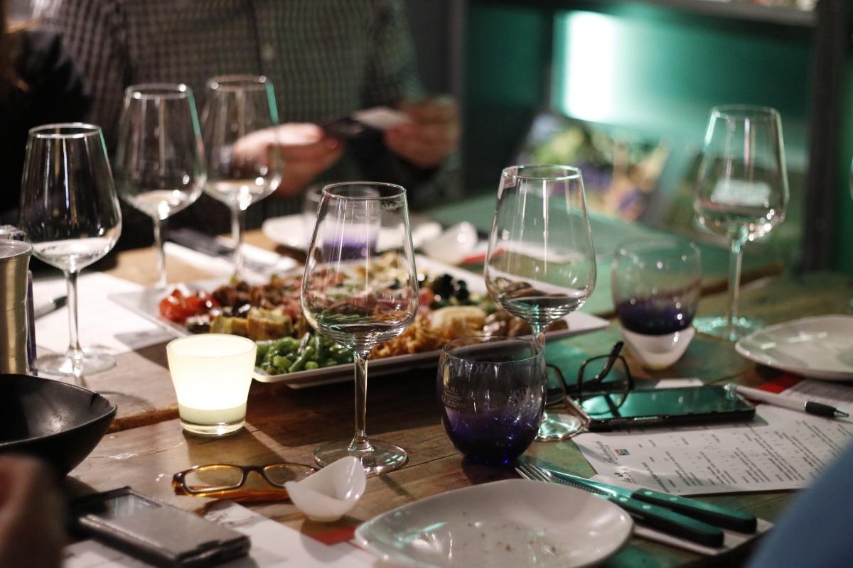 Anmeldung: Weinprobe im Piccola