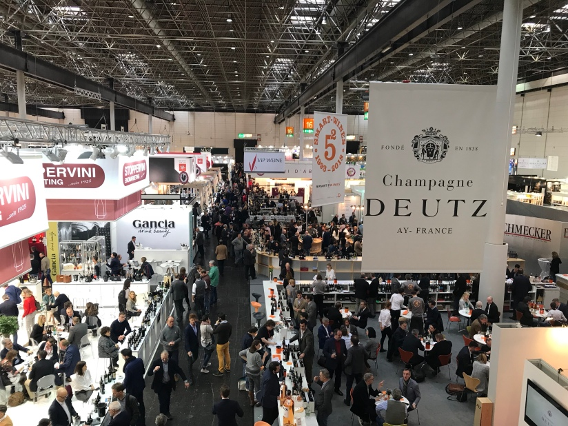 ProWein 2018: See my highlights