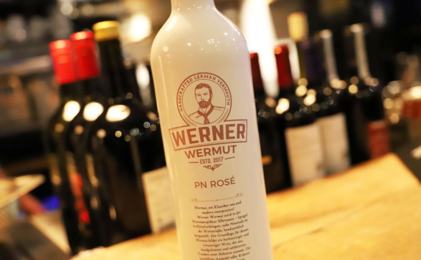 Werner: Handcrafted German Vermouth