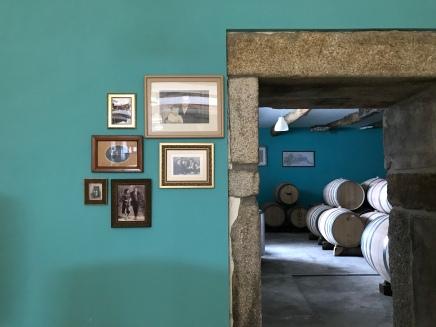 Douro: Quinta de Tourais