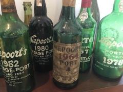 Port bottles