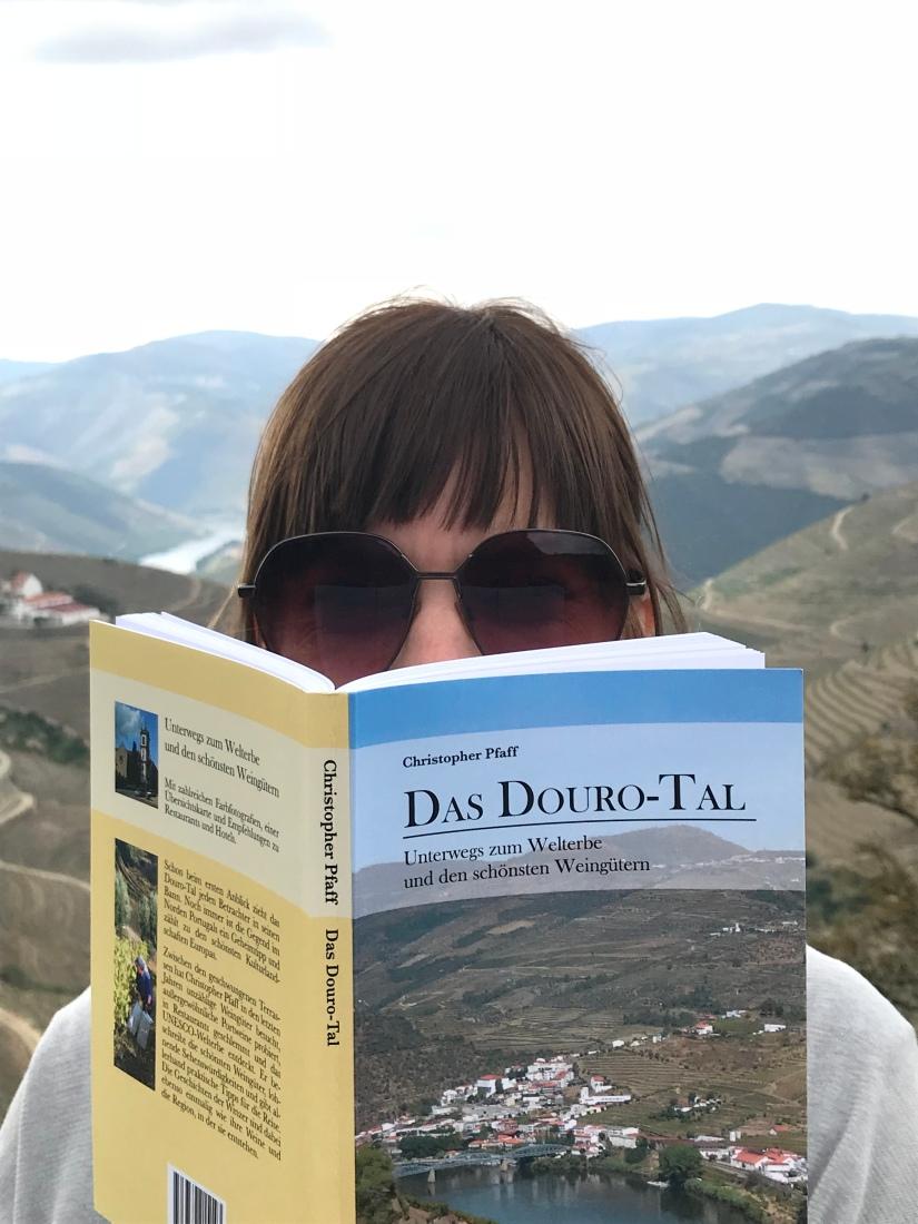 Wein-Schmökern 2: Die Quintas desDouro!