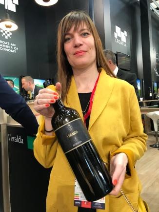 Veralda Malvasia Big Bottle