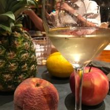 Chardonnay Aromenspektrum