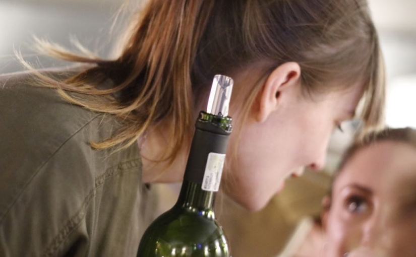 Wein verstehen für Anfänger/innen: Meine Seminare an derVHS-Rhein-Erft
