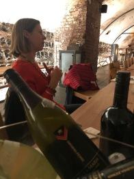 VillaMaria_SauvignonBlanc_HelenMorisson_NewZealand_Interview_winebank_Meineauslese