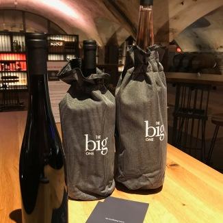 Verkostung in der wineBank Köln
