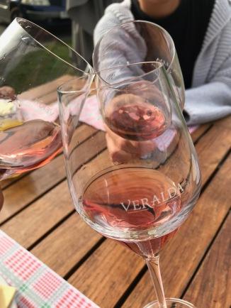 Rose_Veralda_Weinprobe_Kroatien_Istrien_Wein_Urlaub