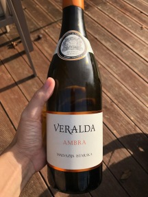 Veralda_Orange_Malvazija_Weisswein_Kroatien_Vegan_organic