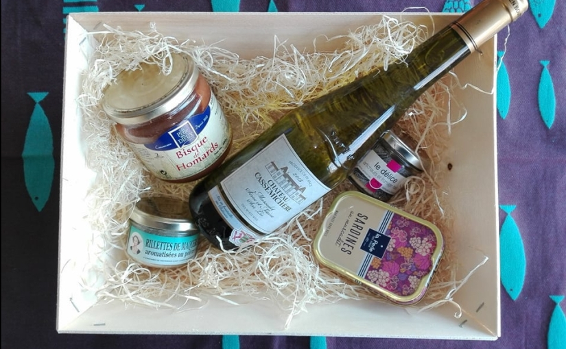 Gourmet Care-Pakete: Macht's euch daheimgemütlich!
