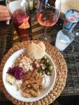 türkischer_wein_rose_verano_doluca_türkische_küche