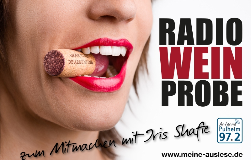 "Radio-Weinprobe 7: ""Burgunderwunder"" – Die CharitySendung"
