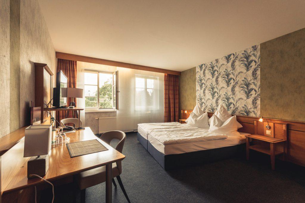 biobausewein_iphofen_franken_weinreise_Deutschland_Zimmer4_gästehaus.