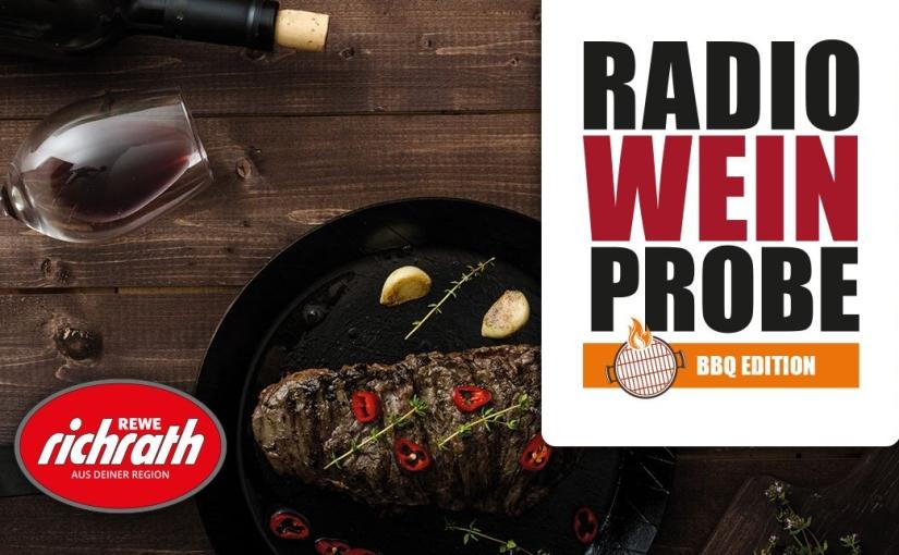 FAQ zur Radio-WeinprobeBBQ-Edition